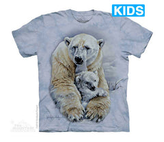 5750 Polar Bears Youth T-Shirt