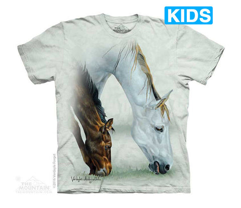 5751 Fillie and Mare Youth T-Shirt