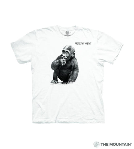 5561 Baby Gorilla Youth T-Shirt
