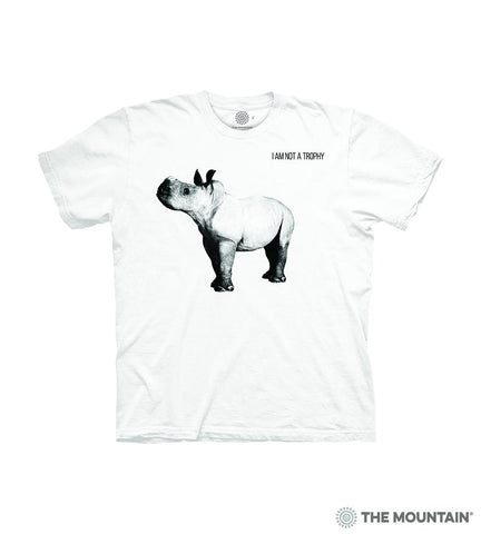 5565 Rhino Calf Youth T-Shirt