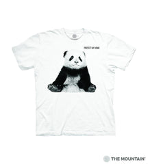 5566 Panda Cub Youth T-Shirt