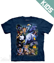 1140 A Rare Occasion Youth T-Shirt