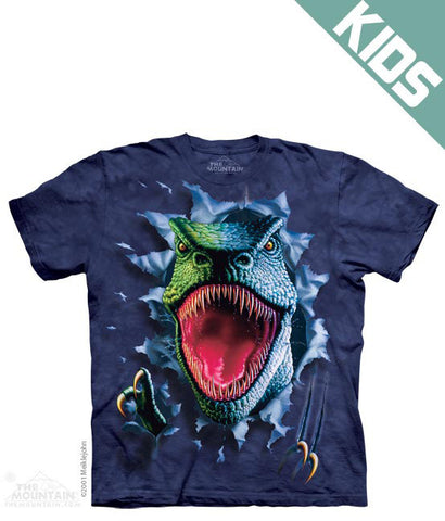 151279 Rippin' Rex Youth T-Shirt