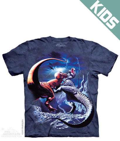 1280 Fighting Rexes Youth T-Shirt