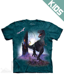 1416 Rex Youth T-Shirt