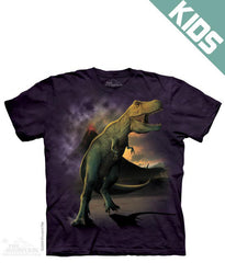 2209 T-Rex Youth T-Shirt