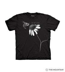 156088 Bee My Voice Youth T-Shirt