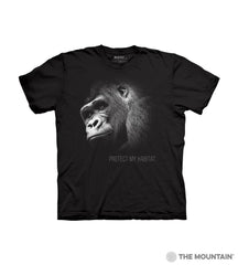 156089 Protect My Habitat Youth T-Shirt