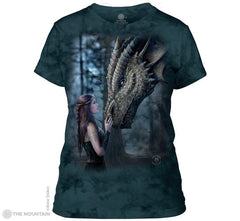 The Mountain Ladies Tees