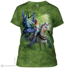 285737 Realm of Enchantment Ladies Tee