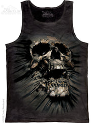366247 Breakthrough Skull Tank