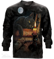 453825 The Witching Hour Long Sleeved Tee