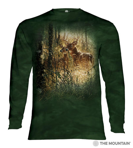 456167 Golden Moment Long Sleeved T-Shirt