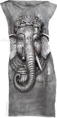 483681 Big Face Ganesh Mini