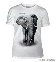 5550 No More Poaching Triblend T-Shirt