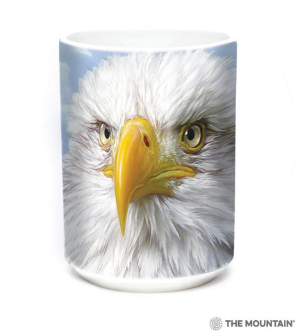 574021 Eagle Mountain Mug