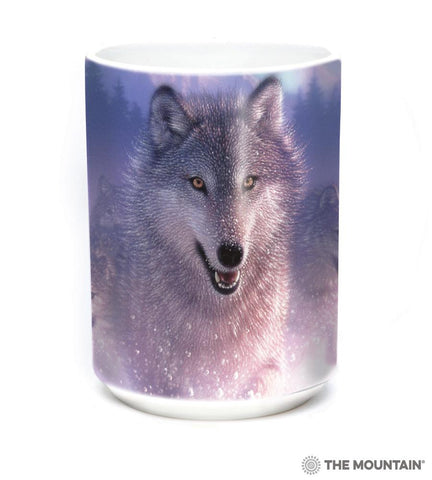 574881 Northern Lights Mug