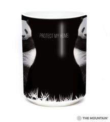 575976 Protect My Home Mug