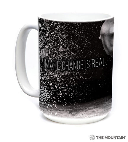575983 Climate Change is Real Mug
