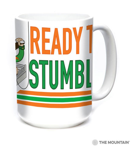 576134 Stumble Day Mug