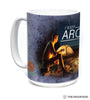 576315 Sleep Around Mug