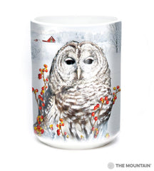 576394 Country Owl Mug