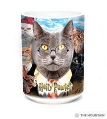 576401 Hairy Pawter Mug