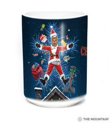 576402 National Catpoon's Christmas Vacation Mug