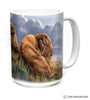 6431 The Old Timers Mug