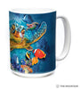 6454 Tiny Bubbles Mug