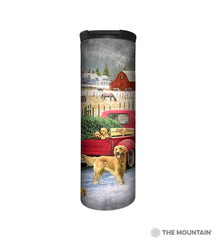 596388 Tree Farm Pups Barista Tumbler
