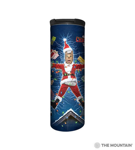 596402 National Catpoon's Christmas Vacation Barista Tumbler