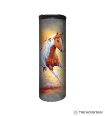 6457 Sunset Gallop Barista Tumbler
