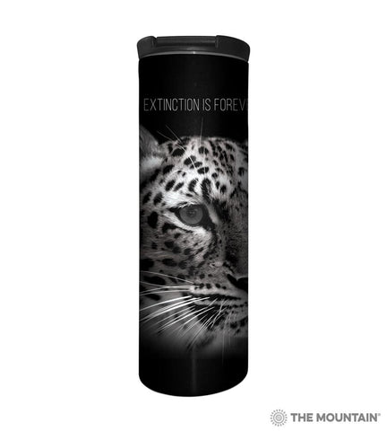 595975 Extinction is Forever Barista Tumbler