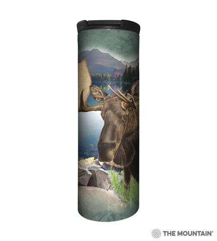 596168 Monarch of the Forest Barista Tumbler