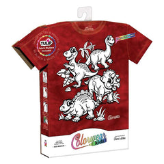 64AA269 Colorwear Kids Dinos
