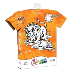 64AA271 Colorwear Kids Lion