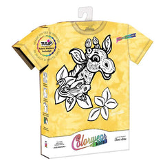 64AA276 Colorwear Kids Giraffe