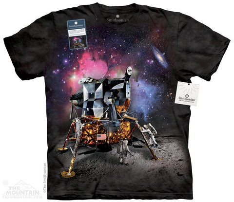 Print to Order - Apollo Landing