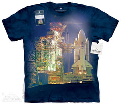 Print to Order - Columbia Mission STS-1