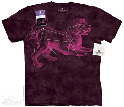 Print to Order - Leo Constellation
