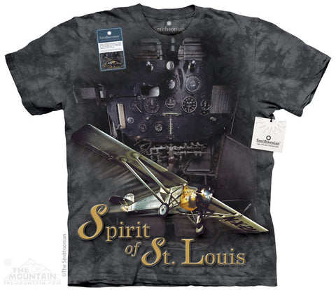 Print to Order - Spirit of St. Louis