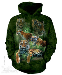 3301 Jungle Tigers