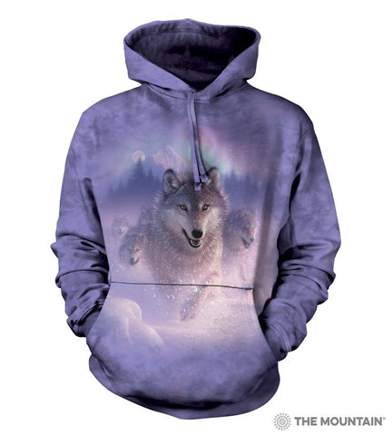 724881 Northern Lights Hoodie