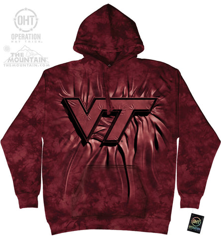VT 725229 VIRGINIA TECH INNER SPIRIT