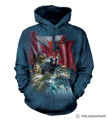 728569 Canada The Beautiful Hoodie