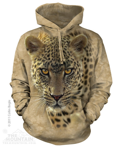 723320 On The Prowl Hoodie