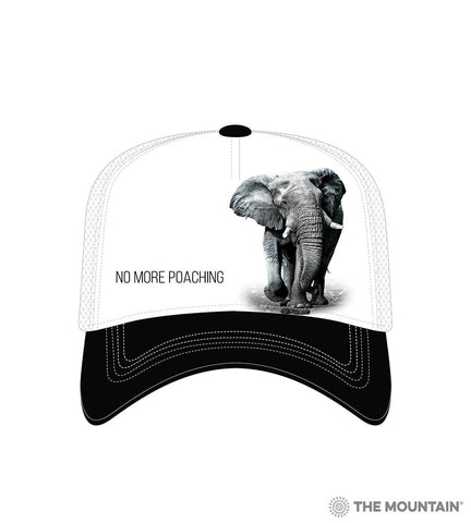 5550 No More Poaching Trucker Hat
