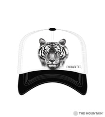 5551 Endangered Trucker Hat