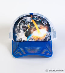 3886 Cataclysm Trucker Hat